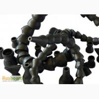 Шарнирные трубки для подачи сож для станков токарных, фрезерных и т.д