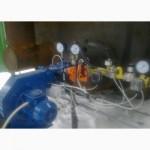 Резервуар хранения вязких нефтепродуктов 50м3