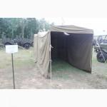 Армейский палатка-навес