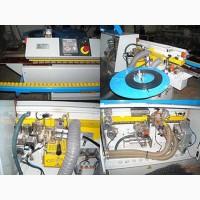 Автоматический кромкооблицовочный станок Cehisa Brico PC-Plus