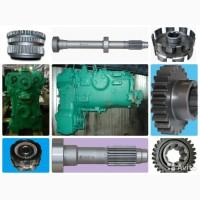Производим капитальный ремонт КПП Т-150, ХТЗ тракторов Т-150К, Т-151К, Т-156