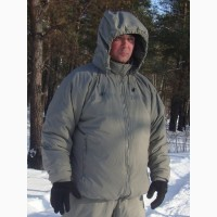 Куртка US ARMY Gen III Level 7 Primaloft