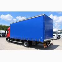 РемТент - тенты, каркасы и ворота для грузовых авто; шторы ПВХ для беседок и веранд