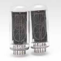 Индикаторные лампы ИН-18 ИН-14