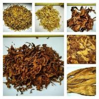 Табак разный