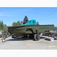 Катер БМК-130