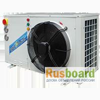 Агрегат холодильный АКК-С-ZB 21