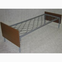 Кровати металлические, кровати металлические для больницы, кровати железные, кровати