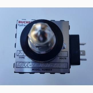 Клапан регулировки подачи бетона EPRR-10-N-10-0-24DC, KCP, JUNJIN