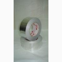 Алюминиевая клейкая лента (Kraft) 48/50