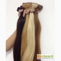 Русские натуральные волосы для наращивания