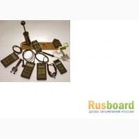 Вспомогательное оборудование и запасные детали