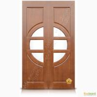 Двери модели Евро