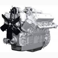 Продам двигатель б/у ЯМЗ 236