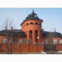 Предлагается к продаже усадьба в Белгородской области, г.Старый Оскол