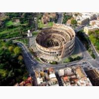 Частный гид в Риме. Индивидуальные и групповые экскурсии