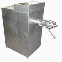 Пресс-сепаратор обвалки АСМ 300