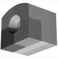 Горелочные камни блоки ГНП-1 ГНП-2 ГНП-3 ГНП-4 ГМГ ГНП-5 ГНП-6 ГНП-7 ГНП-8 ГНП-9