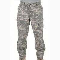 Штаны милитари Flame Resistant Army Combat Uniform