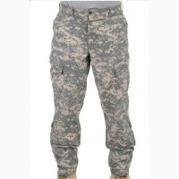 Штаны милитари Army Combat Uniform Flame Resistant ACU