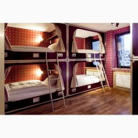 Предложение заказать хороший хостел в Барнауле