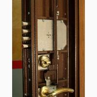 Ремонт железных дверей в красногорске истре одинцово химки звенигороде