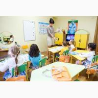 Частный детсад - школа Классическое образование