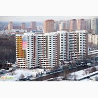 Продается 1 комн. квартира в новом ЖК «Альфа Центавра» в корпусе А, 2 секция, 1 этаж