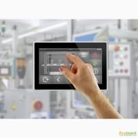 Программирование контроллеров на формовочных линиях и экструдерах