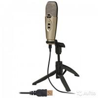 Студийный USB-микрофон - CAD U37