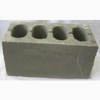 Пескоцементные блоки от производителя