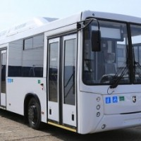 Автобус НЕФАЗ 5299-30-51, 116 мест. НОВЫЙ