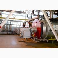 Промышленные котлы. Поставка паровых, водогрейных котлов и котлов утилизаторов astebo