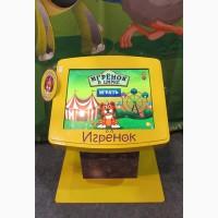 Интерактивный стол Игренок