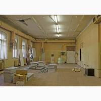 Аренда помещения под производство, мастерскую, склад