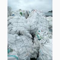 Продам мешки полипропиленовые на переработку на постоянной основе