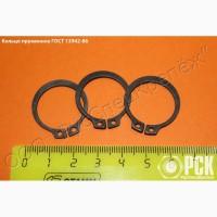 Кольцо пружинноe Гост 13942-86