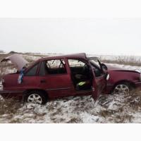 Продам машину после дтп деу нексия 2007 года
