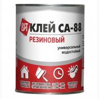 Клей резиновый 88 СА НТ
