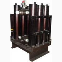 Котлы электрические индукционные ИКВ отопление