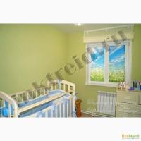 Фото шторы с рисунком, узором, фотографией