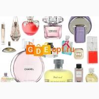 Косметика и парфюмерия оптом от поставщика