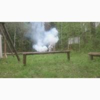 Уничтожение клещей клопов дезинфекция в Волоколамске