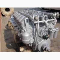 Продам двигатель б/у ЯМЗ 238