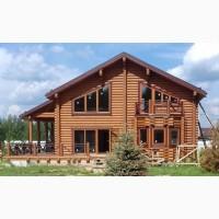 Строительство домов, коттеджей любых типов и сложности под ключ с отделкой