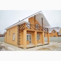Новый дом в Софьино