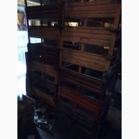 Тара металлическая, производственная, складская