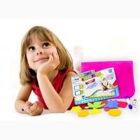 Рисуй водой-набор для детского творчества