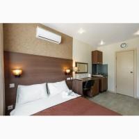 Бронирование апарт-гостиницы с уютными номерами