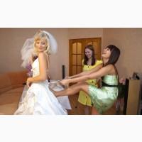 Видео и фото Вашей свадьбы.Проф. Полный день